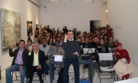 Presentación Pablo Boullosa